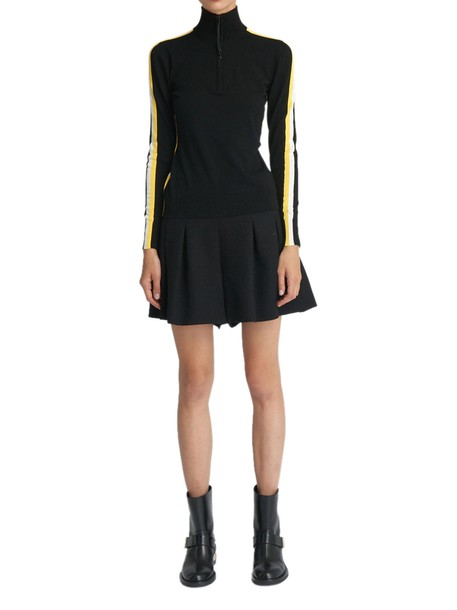Sportmax blouse black top