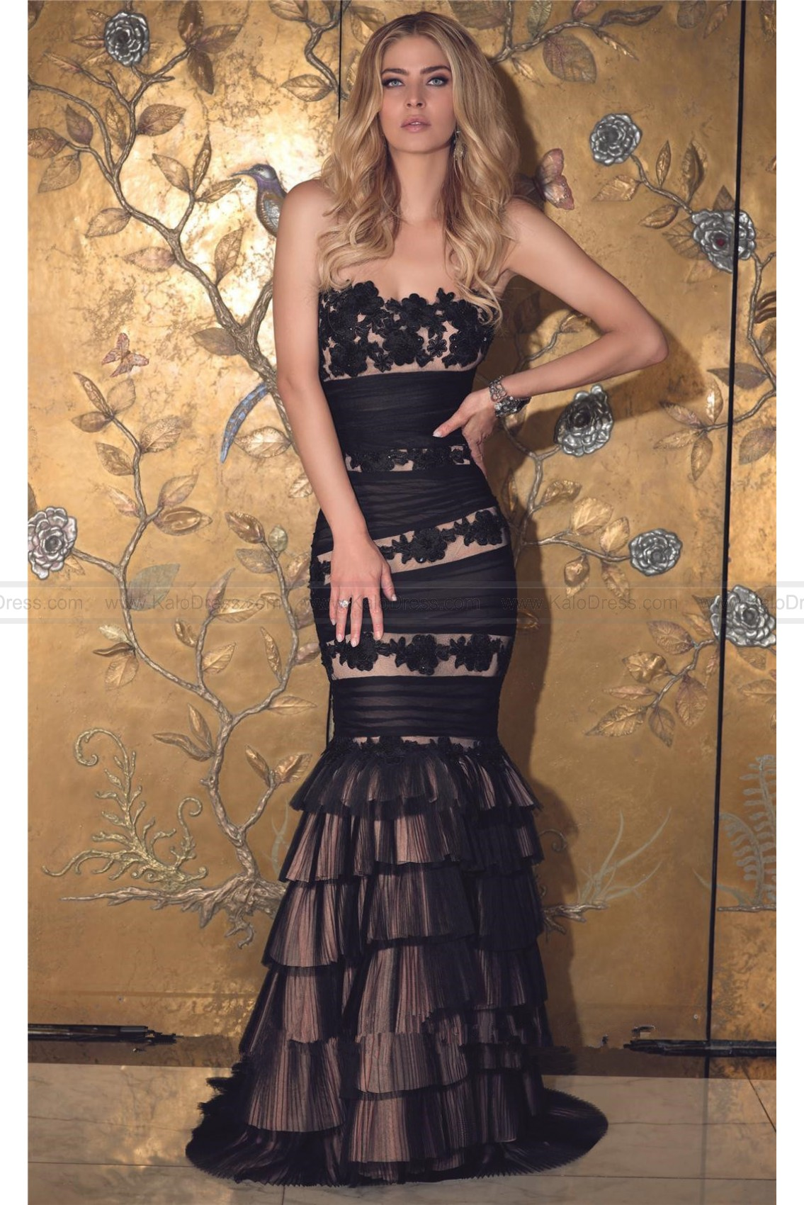 Mori Lee 70729 - Prom Dresses 2014 - Special Occasion