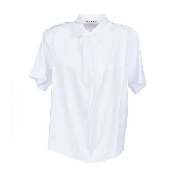 MARNI shirt top white