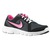Nike Flex Experience - Girls' Grade School - Running - Shoes - Anthracite/White/Black/Pink Foil