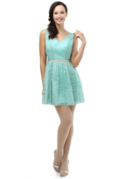 dress,short dress,short,party dress,short party dresses,2016 bridesmaid dresses,bridesmaid,mint dress,green dress,cocktail dress