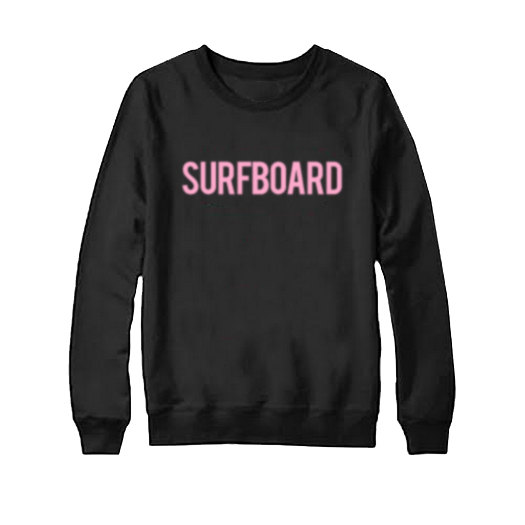Surfboard beyonce drunk in love inspired by alisonwunderland14