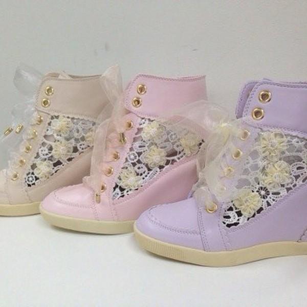 Shoes: kawaii, kawaii girls, kfashion, korean fashion ...