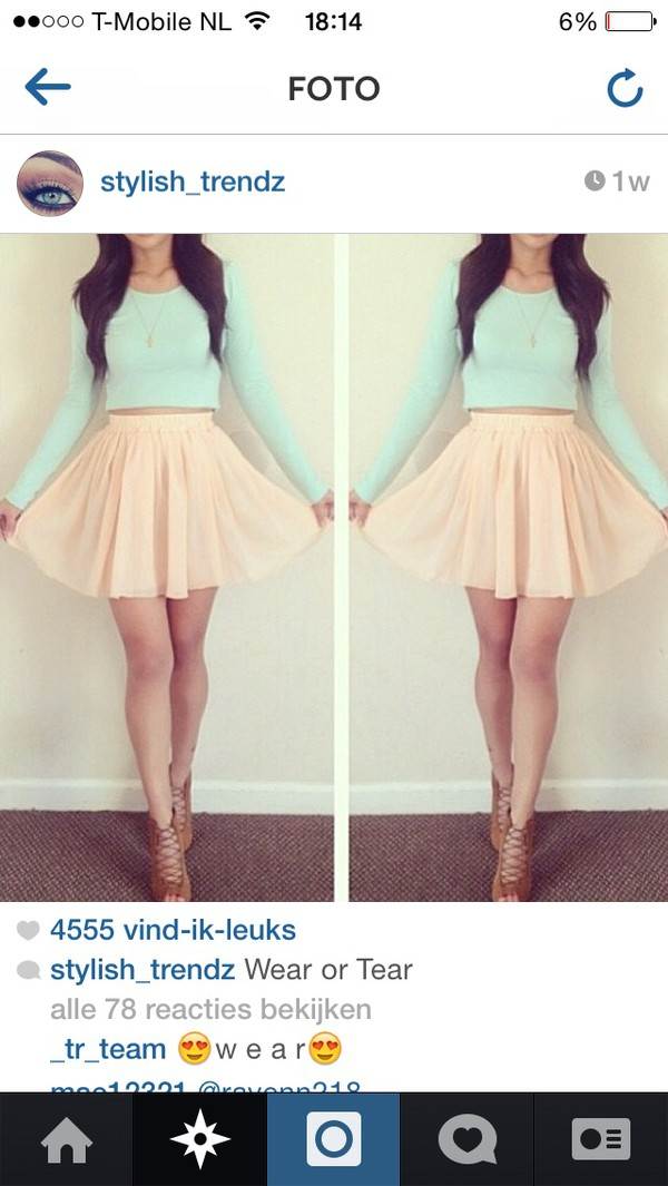 skirt skater skirt sweater dress