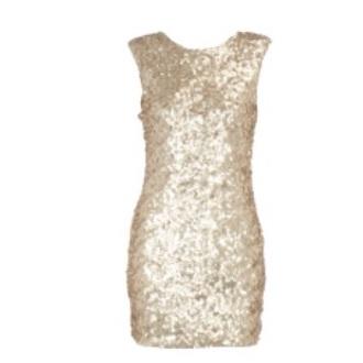 gold sequins sequin dress