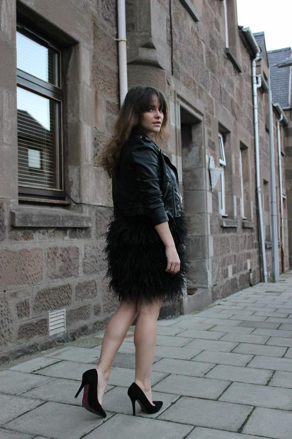 the little magpie dress shoes jacket