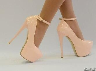 shoes pumps fashion high heels heels