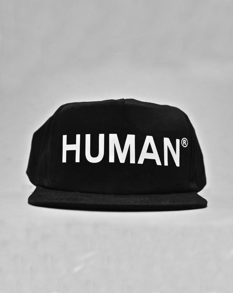 The human ones shop — the human ones standard snapback thehumanones.bigcartel