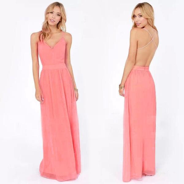 Zahra Maxi Dress