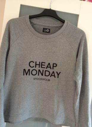 cheap monday Stockholm pullover - kleiderkreisel.at
