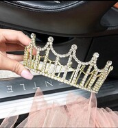 hair accessory,tiara,crown,gold,diamonds