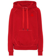 hoodie,cotton,red,sweater