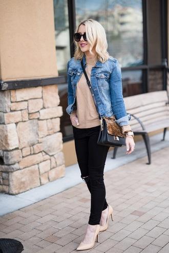 gbo fashion blogger jacket dress shoes