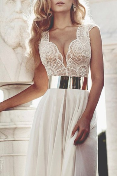 gown sequin dress