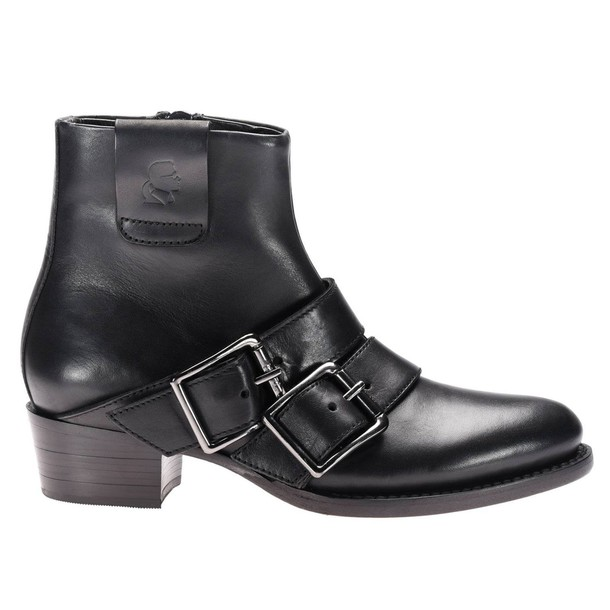 karl lagerfeld booties shoes women shoes booties black