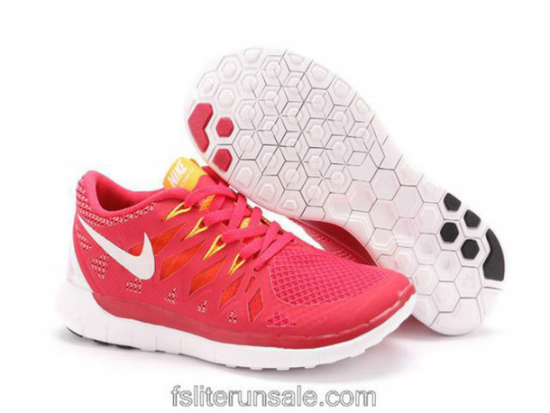c17519e19bf4 nike free 5.0 2014 world cup red white free run 5.0 red shoes fashion  adventure