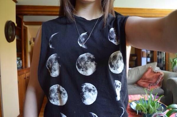 shirt t-shirt crop tops