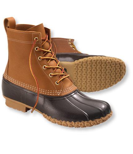 02cf5f662d1 Women's Bean Boots by L.L.Bean, 8 Thinsulate at L.L.Bean