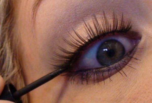 jewels eyelashes beautiful big false eyelashes
