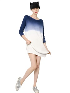 KNITWEAR - CATS BY TSUMORI CHISATO -  LUISAVIAROMA.COM - WOMEN'S CLOTHING - SPRING SUMMER 2014