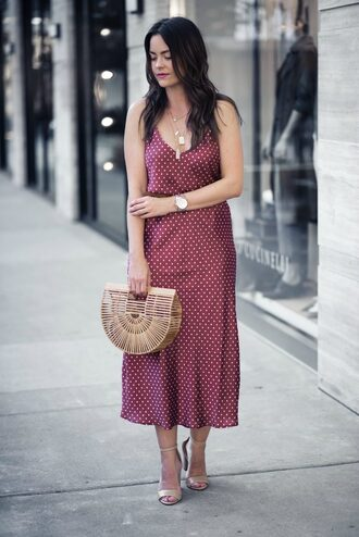 live more beautifully blogger belt jewels shoes bag cult gaia bag sandals fall outfits midi dress high heel sandals