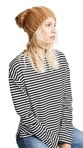 Hat Attack beanie hat