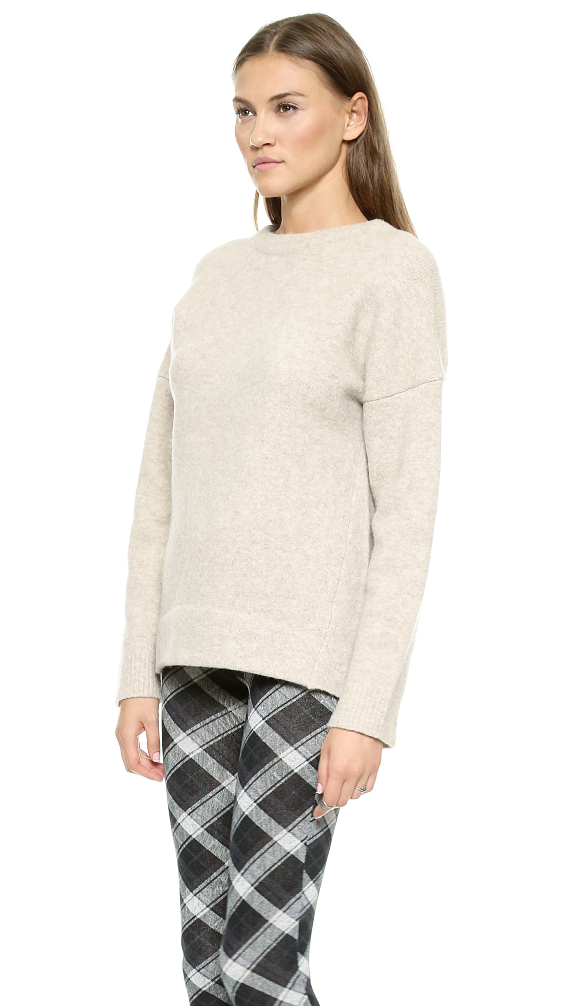 Jamison sweater sweater jeans and boots for Tenth avenue north t shirts