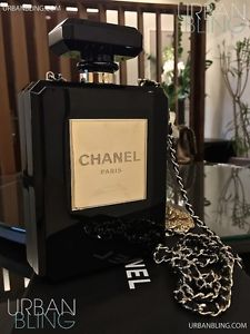 Chanel 5 Handbag | eBay