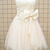Fanscinating Ivory Lace A-line Sweetheart Mini Bowknot Prom Dress -SinoSpecial.com