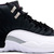 Air Jordan Original - OG 12 (XII) Playoffs Black / Varsity Red - White - Metallic Silver | SneakerFiles