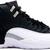 Air Jordan Original - OG 12 (XII) Playoffs Black / Varsity Red - White - Metallic Silver | SneakerFiles