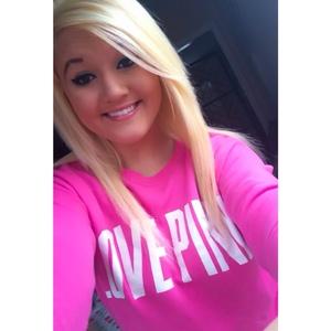 BlondeBarbie