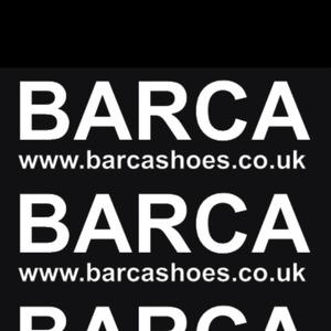 Barcashoes