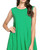 Kelly Green Sleeveless Jersey Shift   Betsy Boo's Boutique - Free Shipping Always!
