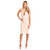Miranda Dress in Nude – Noodz Boutique