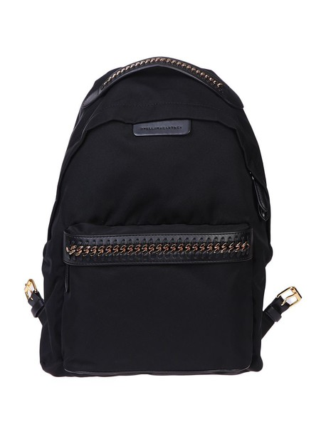 Stella McCartney backpack black bag