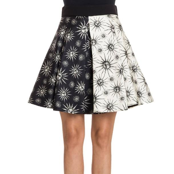 FAUSTO PUGLISI skirt women black