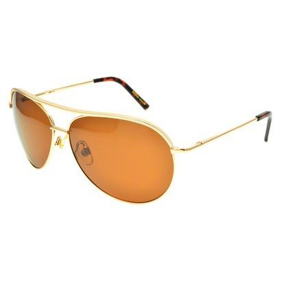 Women's Foster Grant Polarized Aviator Sunglasse... : Target