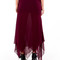 Plum fairy skirt