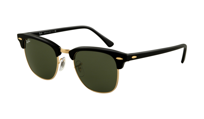 Ray-Ban RB3016 Clubmaster ® Sunglasses | Official Ray-Ban Store