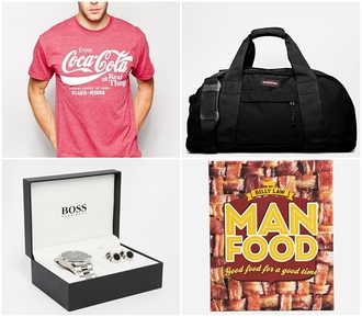 preppy fashionist blogger coca cola mens t-shirt mens bag travel bag mens watch hugo boss t-shirt bag jewels mens holdall