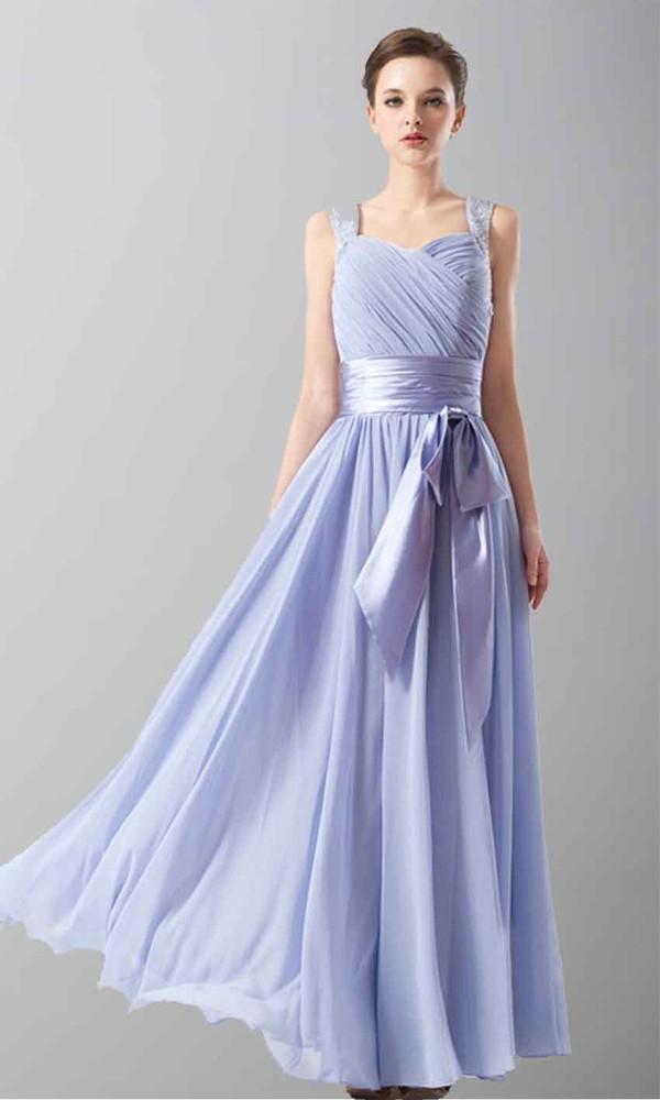 purple dress dress bridesmaid bridesmaid chiffon long bridesmaid dress long prom dress long prom dress bow knot dress