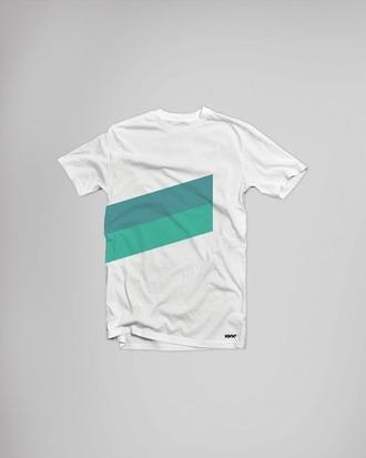 shirt minimalist design white shirt