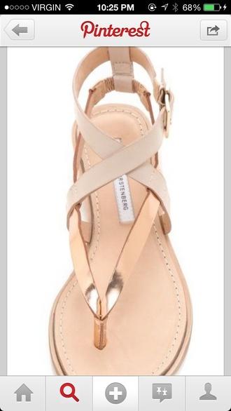 shoes sandals nude sandals