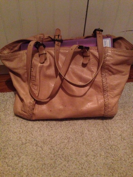 camel bag bag