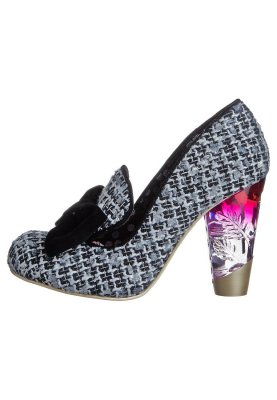 Irregular Choice OZ - High Heel Pumps - black - Zalando.de