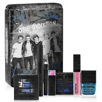 make-up one direction perfume you and i gift set gift ideas set