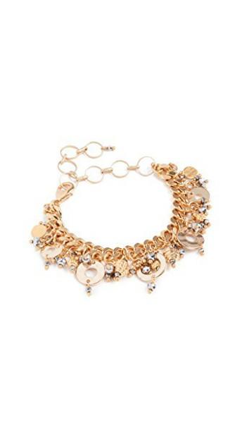Chan Luu charm bracelet silver jewels