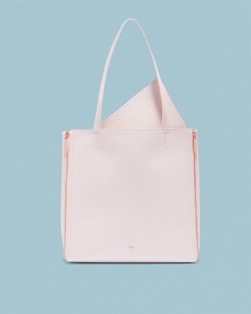 Ted Baker pale bag pink