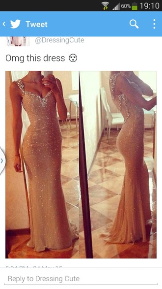 dress sequins sequin dress ball gown beautiful summer sparkly dresses prom dress